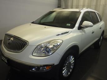 2011 Buick Enclave - 1150095824