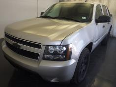 2007 Chevrolet Avalanche LS 5.25 ft