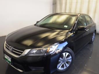 2014 Honda Accord - 1150095883