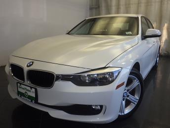 2014 BMW 320i - 1150095944