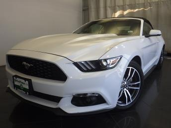 2016 Ford Mustang - 1150095945