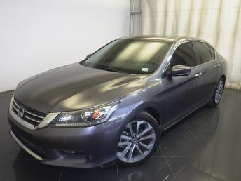 2014 Honda Accord - 1150096042