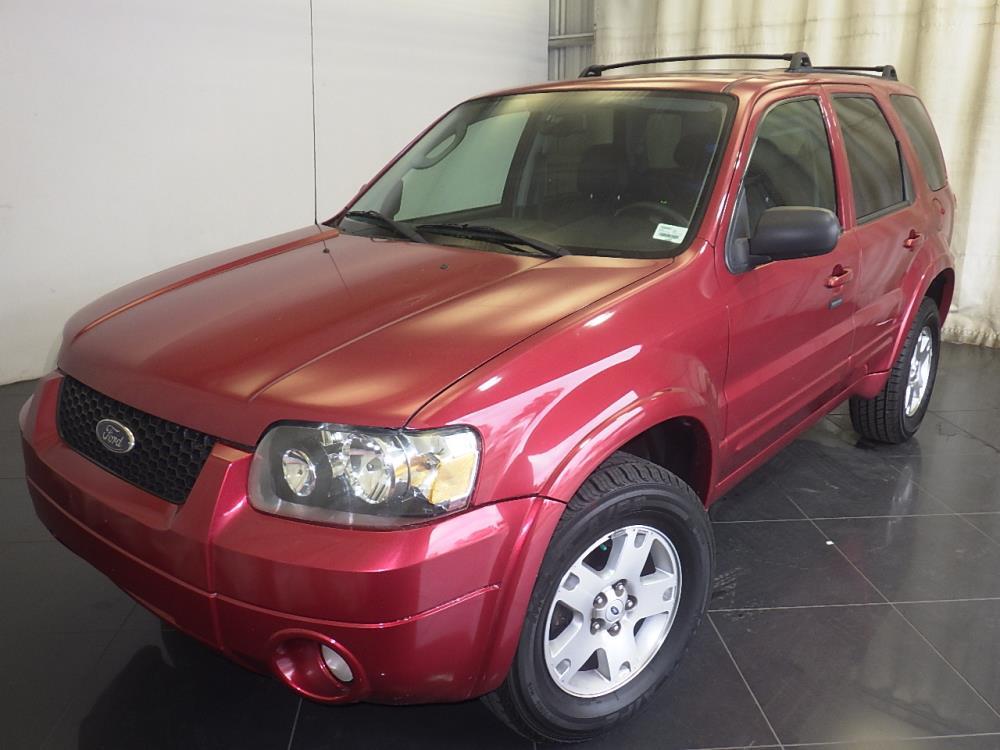 2007 Ford Escape - 1150096055