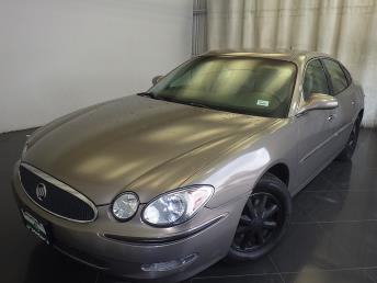 2007 Buick LaCrosse - 1150096091