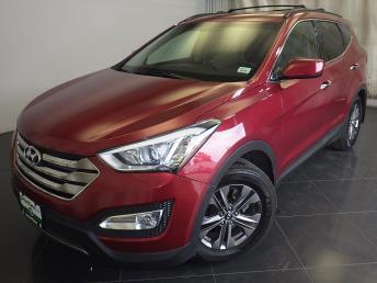2014 Hyundai Santa Fe Sport - 1150096108