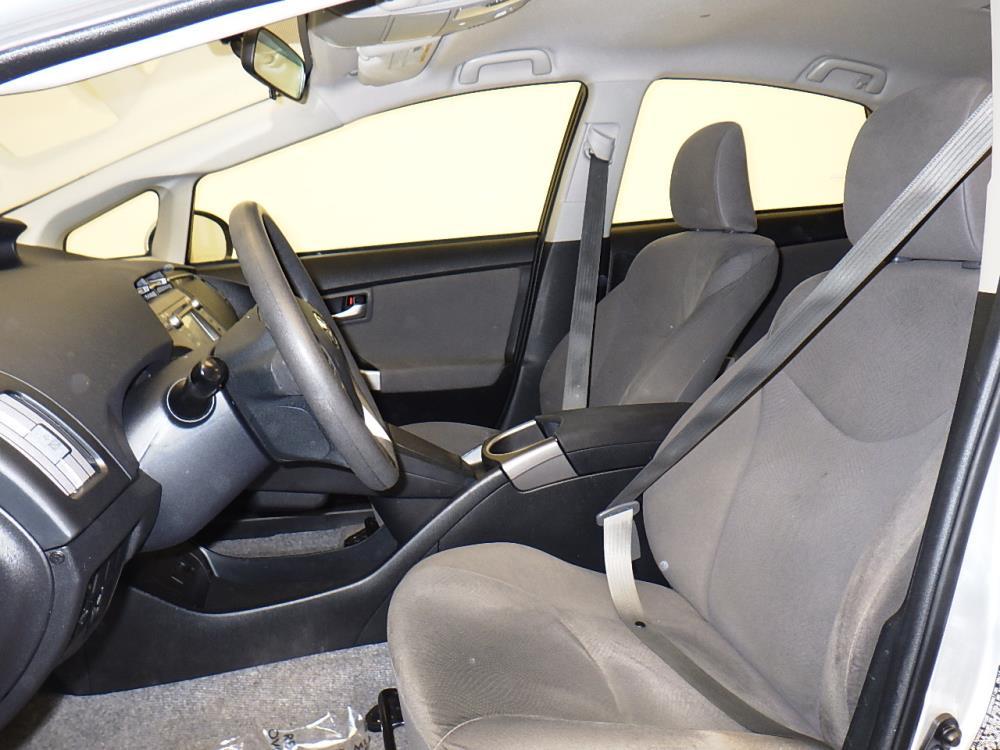 2015 Toyota Prius Three - 1150096152