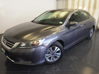 2014 Honda Accord - 1150096205