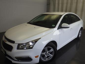 2016 Chevrolet Cruze Limited - 1150096281