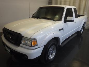 2008 Ford Ranger - 1150096310