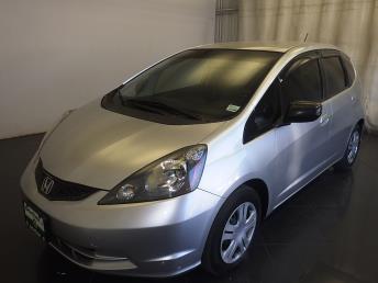 2011 Honda Fit - 1150096342