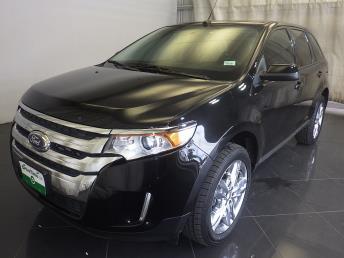 2014 Ford Edge - 1150096368