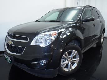 2014 Chevrolet Equinox - 1150096374