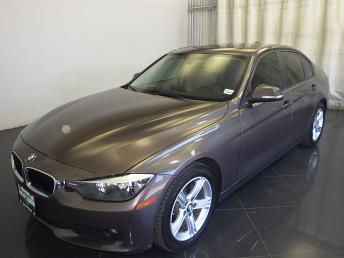 2014 BMW 320i - 1150096426