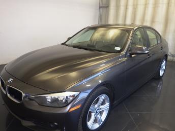 2014 BMW 320i - 1150096427