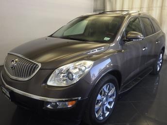 2011 Buick Enclave - 1150096543