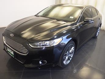2014 Ford Fusion - 1150096610