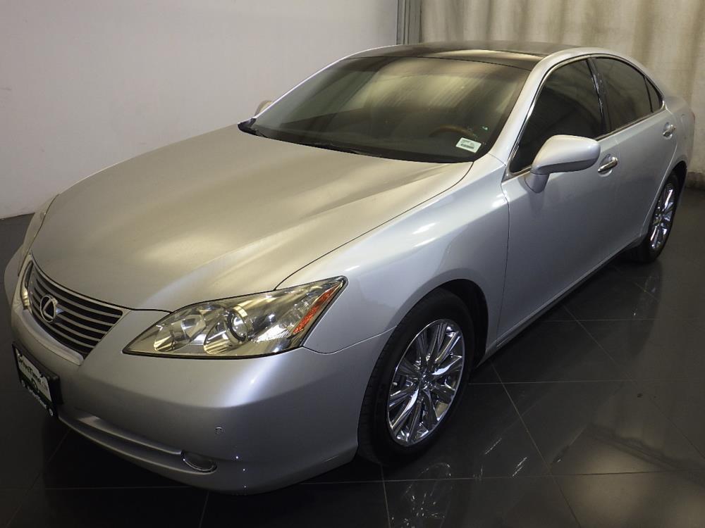 2008 Lexus ES 350 - 1150096663