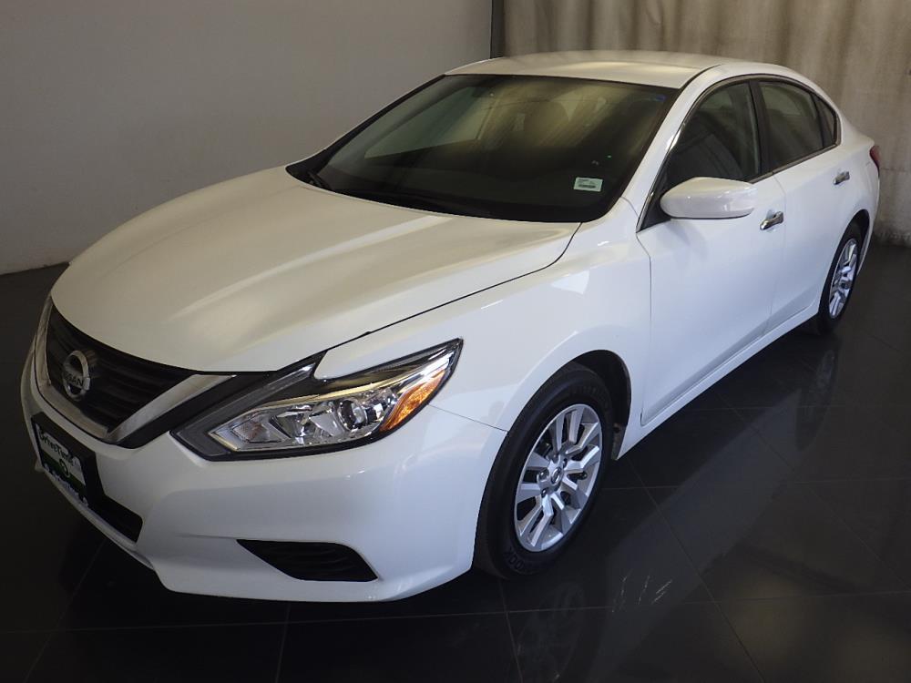 2017 Nissan Altima 2.5 - 1150096710