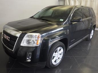 Used 2014 GMC Terrain