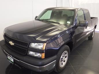 Used 2006 Chevrolet Silverado 1500