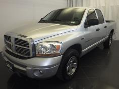 2006 Dodge Ram 1500 Quad Cab Laramie 6.25 ft