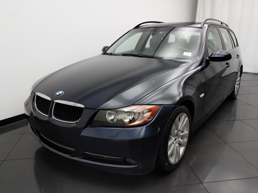 2008 BMW 328xi - 1190066281