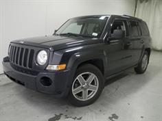 2008 Jeep Patriot