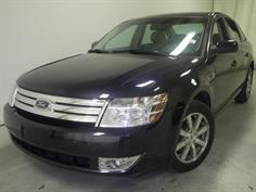 2009 Ford Taurus
