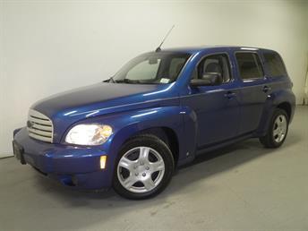 2009 Chevrolet HHR - 1190083009