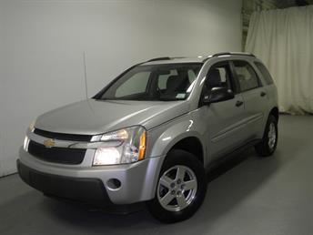 2006 Chevrolet Equinox - 1190084097