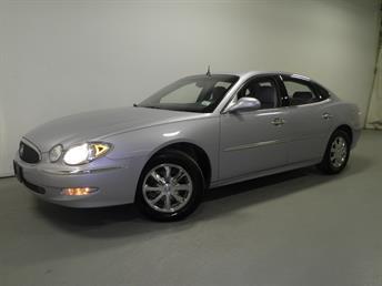 2005 Buick LaCrosse - 1190084835