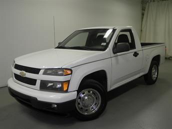 2010 Chevrolet Colorado - 1190085916