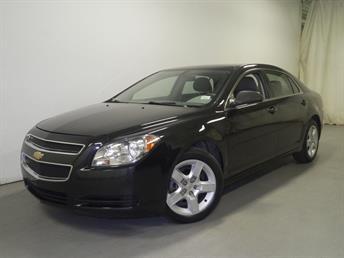 2012 Chevrolet Malibu - 1190085924