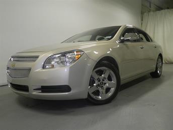 2012 Chevrolet Malibu - 1190086134