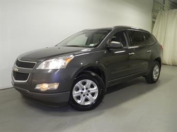 2012 Chevrolet Traverse - 1190086308