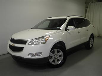 2012 Chevrolet Traverse - 1190086603
