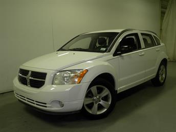2011 Dodge Caliber - 1190086830