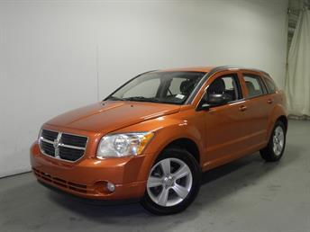 2011 Dodge Caliber - 1190086855