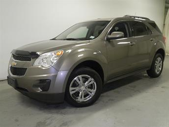 2012 Chevrolet Equinox - 1190087582