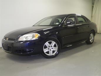 2009 Chevrolet Impala - 1190087793