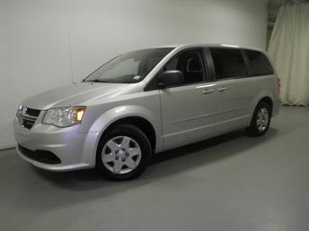 2011 Dodge Grand Caravan - 1190087847
