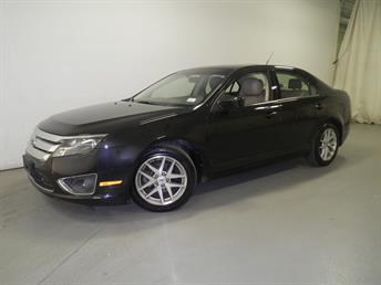 2012 Ford Fusion - 1190087879