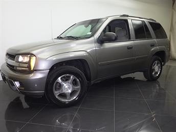 2007 Chevrolet TrailBlazer - 1190087957