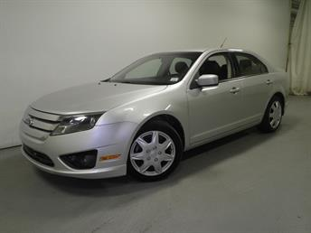 2011 Ford Fusion - 1190088343