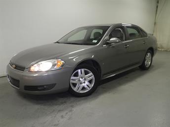 2009 Chevrolet Impala - 1190088411