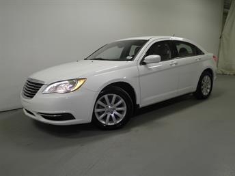 2012 Chrysler 200 - 1190088416