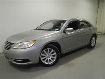 2013 Chrysler 200 - 1190088680