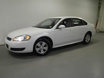 2011 Chevrolet Impala - 1190088728