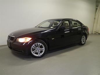 2008 BMW 328xi - 1190088767
