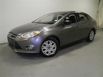 2012 Ford Focus - 1190088863